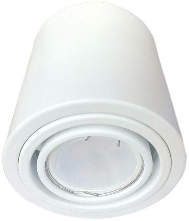 LAMPA SUFITOWA TUBO WHITE 1X7W LED GU10