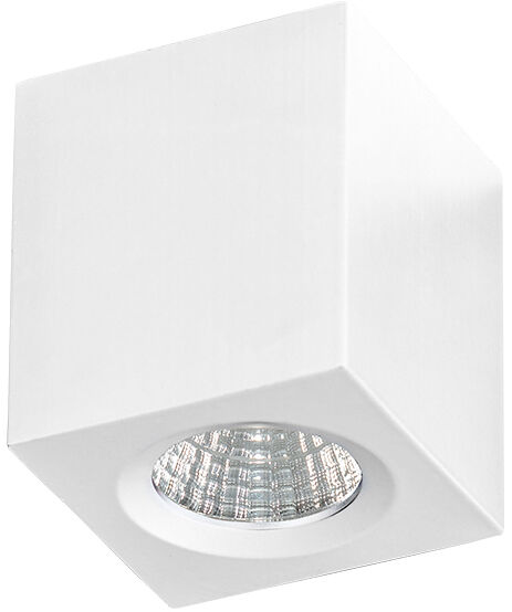 Oprawa sufitowa NANO S biała AZ2786 - Azzardo  Sprawdź kupony i rabaty w koszyku  Zamów tel  533-810-034