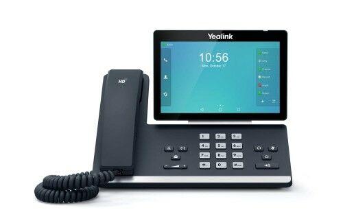 SIP-T58A Wideotelefon Android PoE (bez zasilacza) - YEALINK