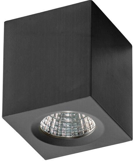Oprawa sufitowa NANO S czarna AZ2787 - Azzardo  Sprawdź kupony i rabaty w koszyku  Zamów tel  533-810-034