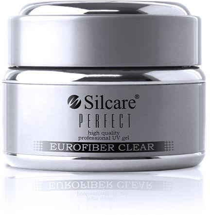 Perfect Eurofiber Żel UV Clear 30 g