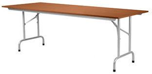 NOWY STYL stół RICO TABLE-2 ALU