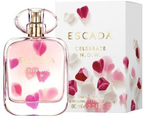 ESCADA Celebrate N.O.W. woda perfumowana 80 ml dla kobiet