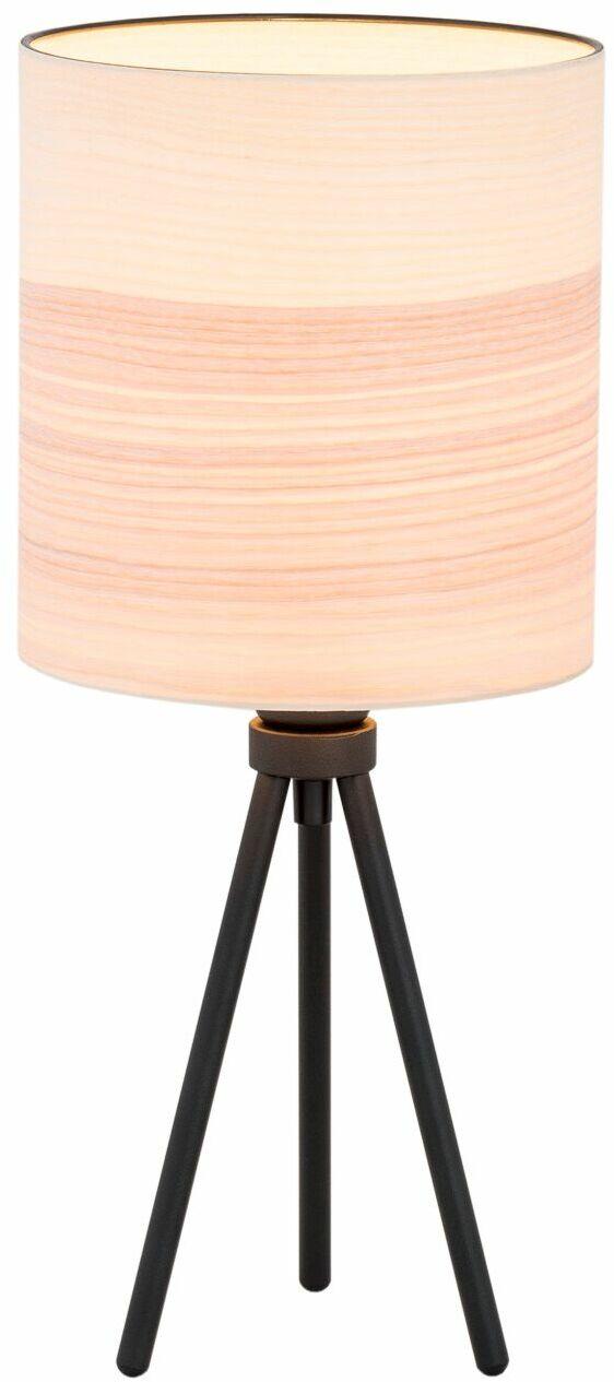 Lampa stołowa HILARY 4088 hotelowa na trójnogu  Argon  Sprawdź kupony i rabaty w koszyku  Zamów tel  533-810-034
