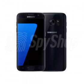 Rejestracja wideo w tle - mikro kamera SpySX Pro i Samsung Galaxy S7/S9, Model - Samsung S7