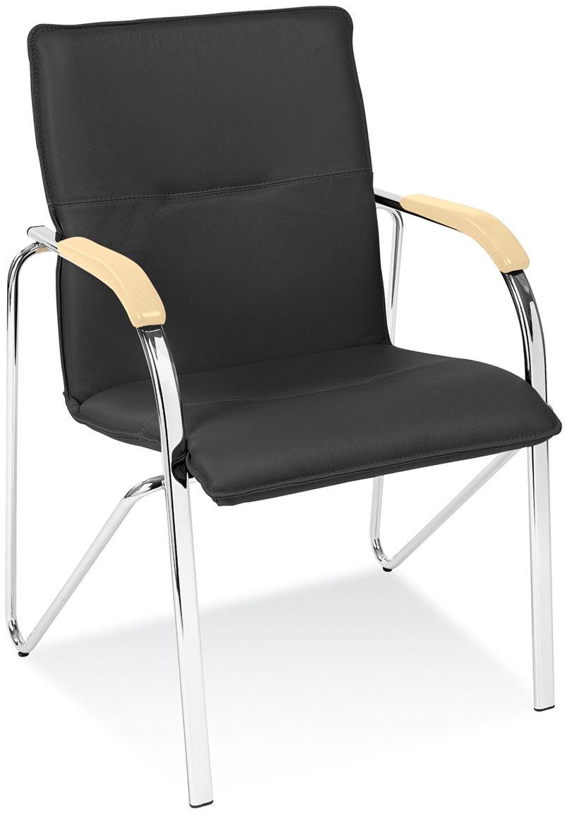 NOWY STYL Krzesło SAMBA chrome # PROMO