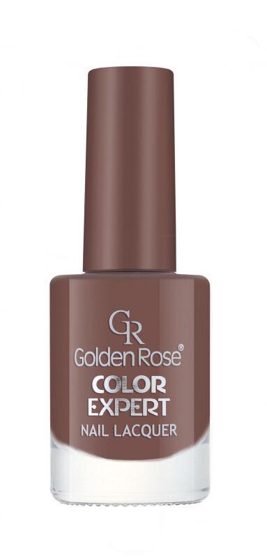 Golden Rose - COLOR EXPERT NAIL LACQUER - Trwały lakier do paznokci - O-GCX - 72