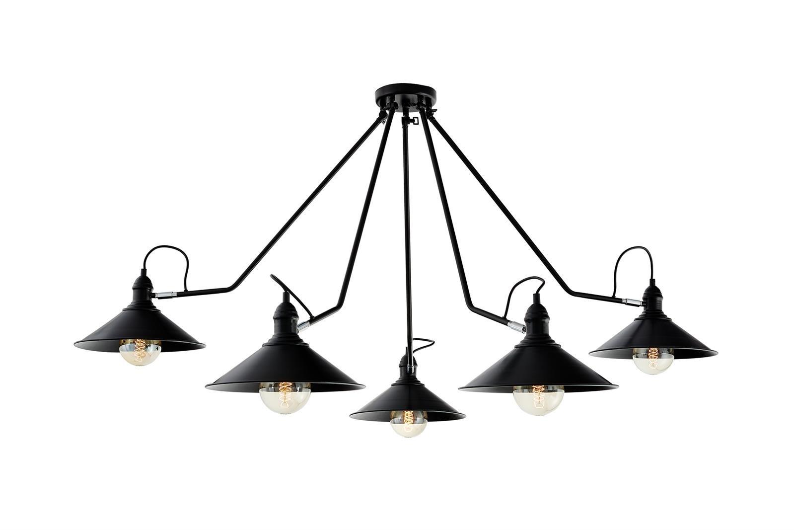 Lampa zwis HATS loft vintage 10501506 Kaspa - Sprawdź MEGA rabaty w koszyku !
