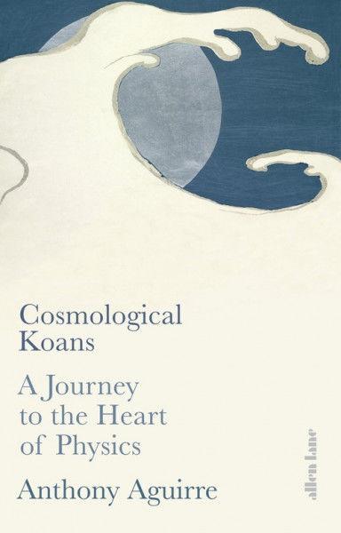Cosmological Koans ZAKŁADKA DO KSIĄŻEK GRATIS DO KAŻDEGO ZAMÓWIENIA