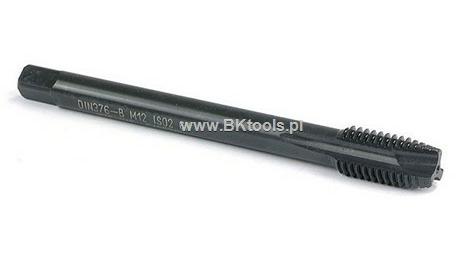 Gwintownik DIN 376-B M12 OPTI ISO2-6H HSS-E 800/OX Fenes