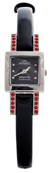 Zegarek BISSET Dunharow BSAD20 3BX