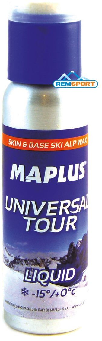 Smar Universal Tour Liquid 75ml MAPLUS