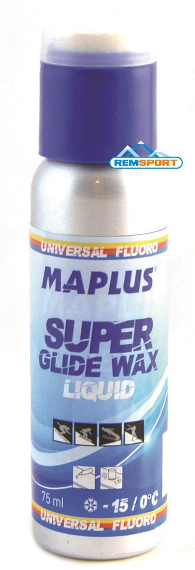 Smar Universal Fluoro Liquid 75ml MAPLUS