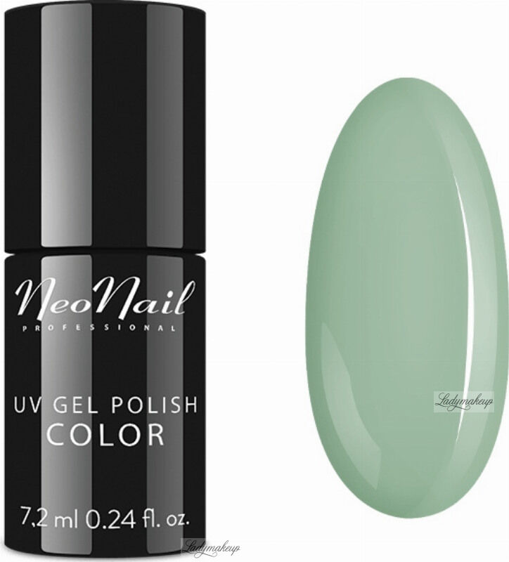 NeoNail - UV GEL POLISH COLOR - DREAMY SHADES - Lakier hybrydowy - 7,2 ml - 7543-7 SOUL HARMONY