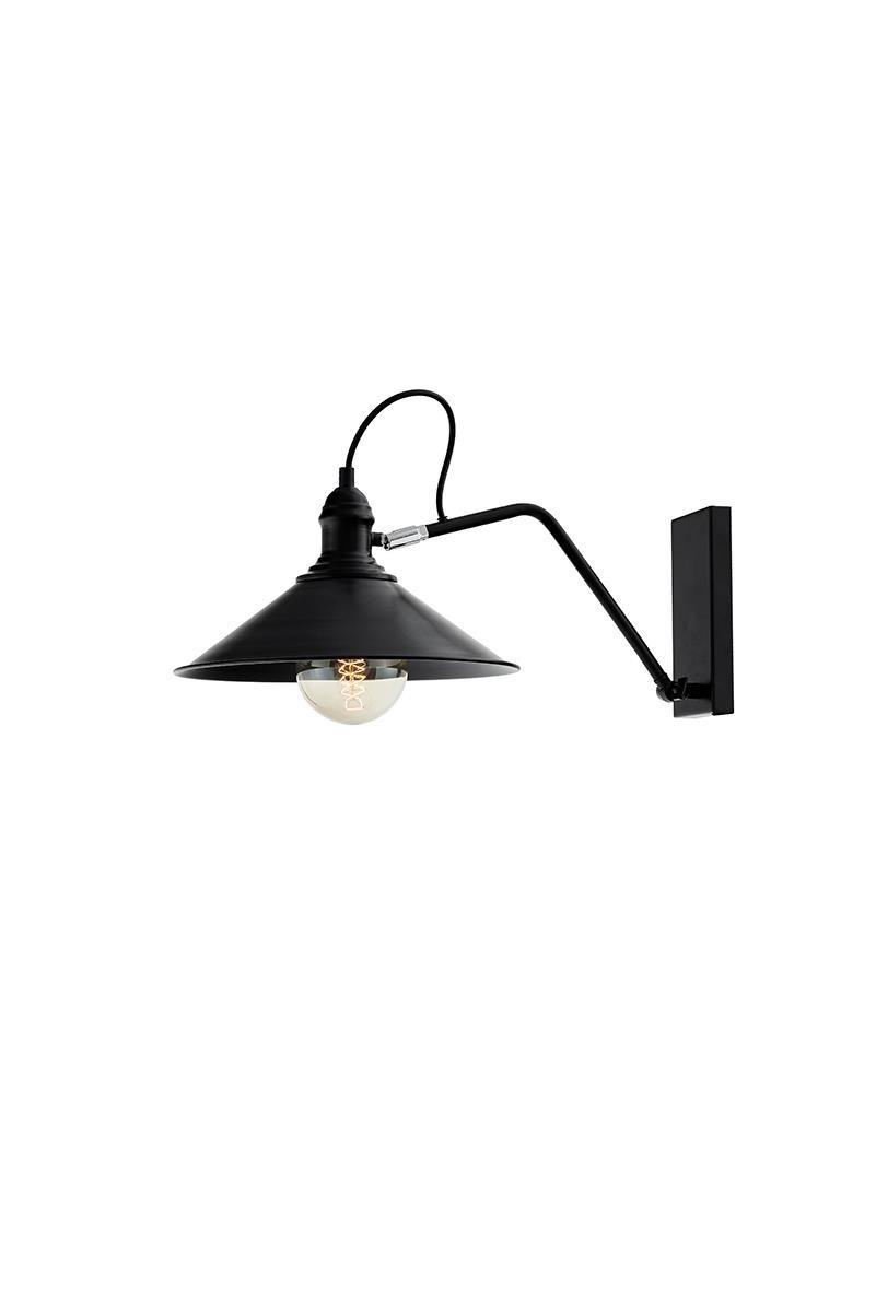 Lampa ścienna HATS loft vintage 20503106 Kaspa - Sprawdź MEGA rabaty w koszyku !