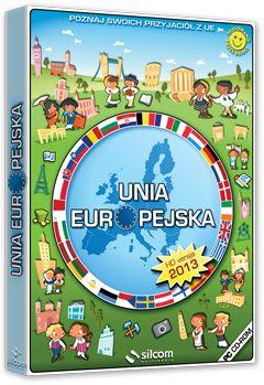 Oprogramowanie Didakta Unia Europejska dla dzieci