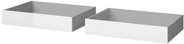 Zestaw szuflad do łóżka naia 200 cm