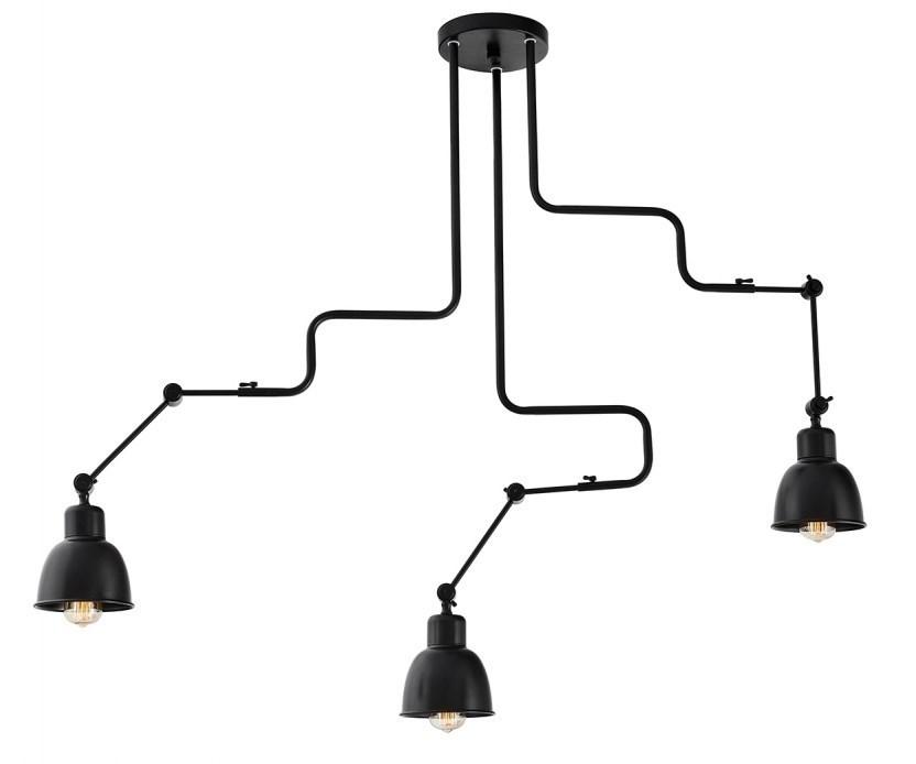 Lampa zwis BREAK loft vintage 10511306 Kaspa - Sprawdź MEGA rabaty w koszyku !