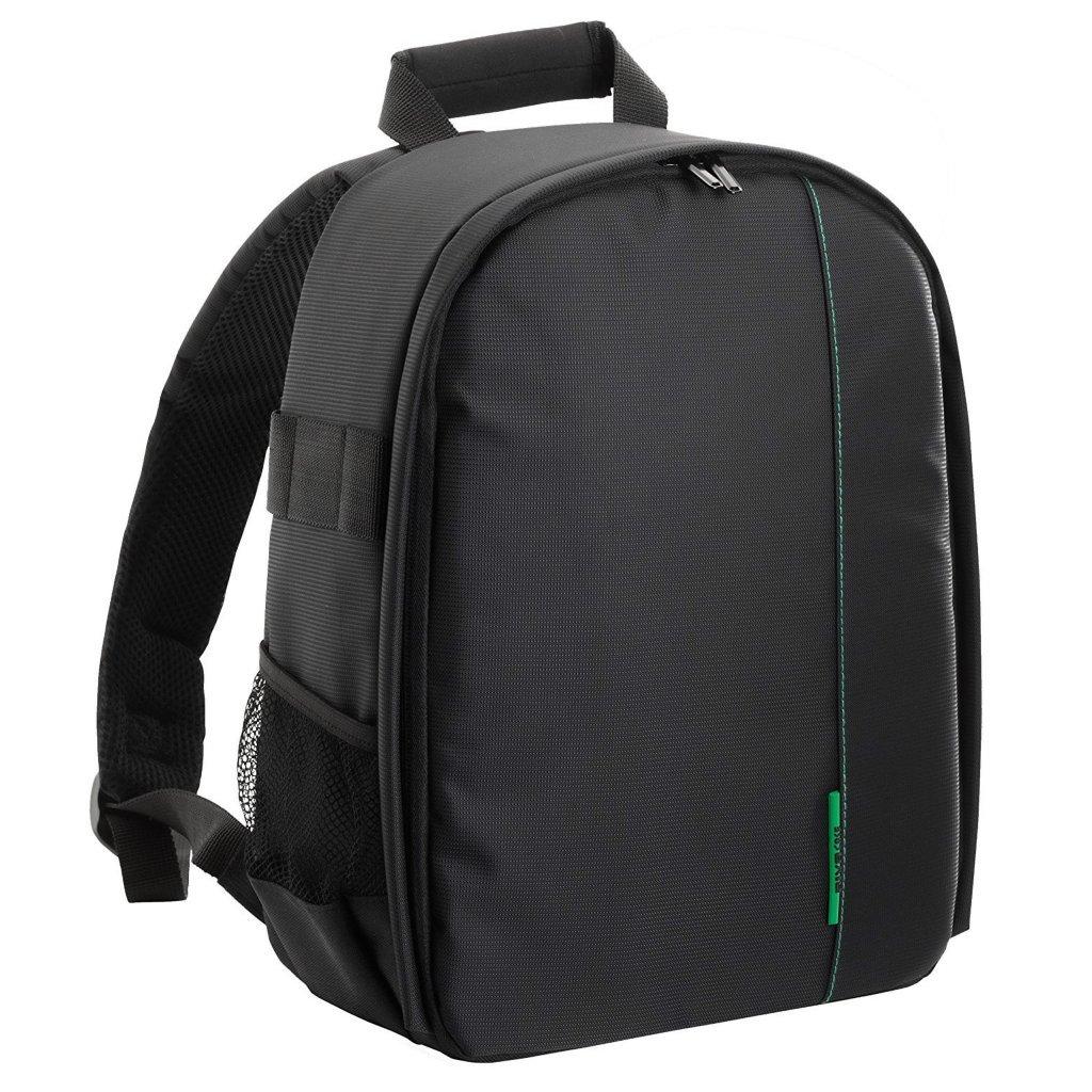 Plecak fotograficzny Rivacase 7460 czarny