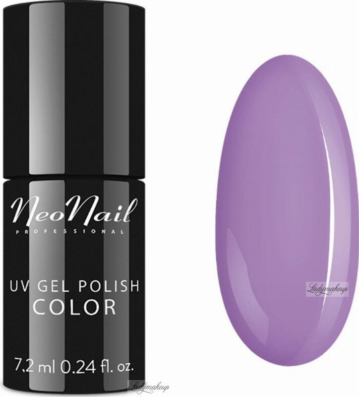 NeoNail - UV GEL POLISH COLOR - DREAMY SHADES - Lakier hybrydowy - 7,2 ml - 7540-7 DELIGHTFUL FEELING