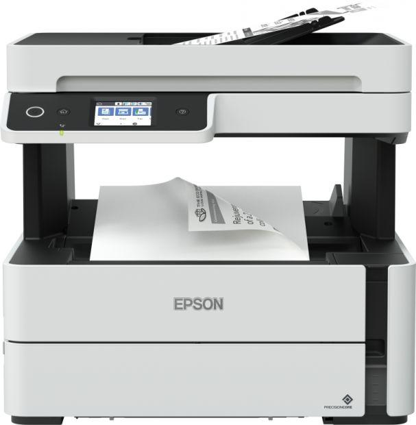 Urządzenie wielofunkcyjne EPSON EcoTank M3170 (A4) (C11CG92403)
