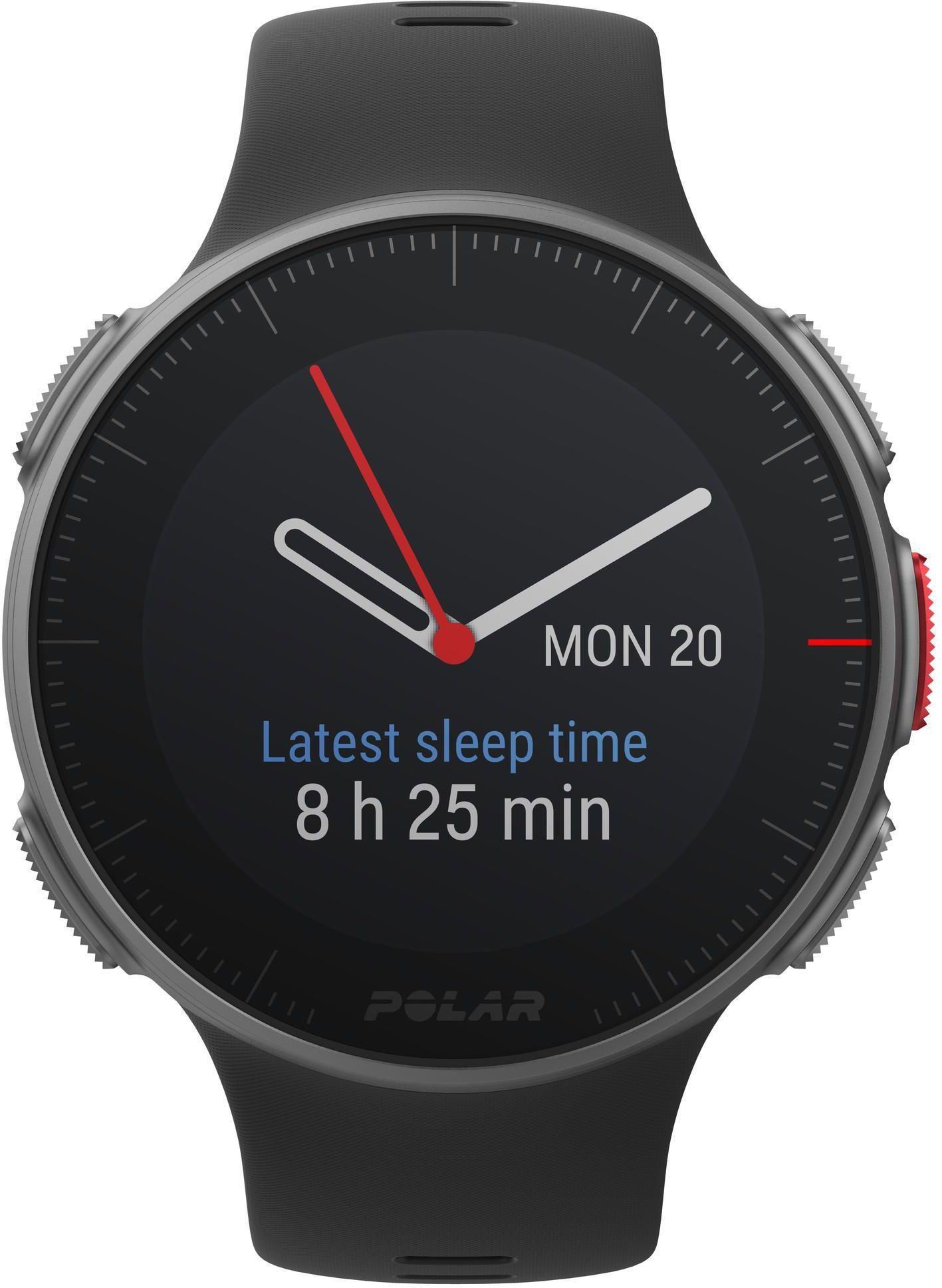 Zegarek do biegania GPS POLAR VANTAGE V