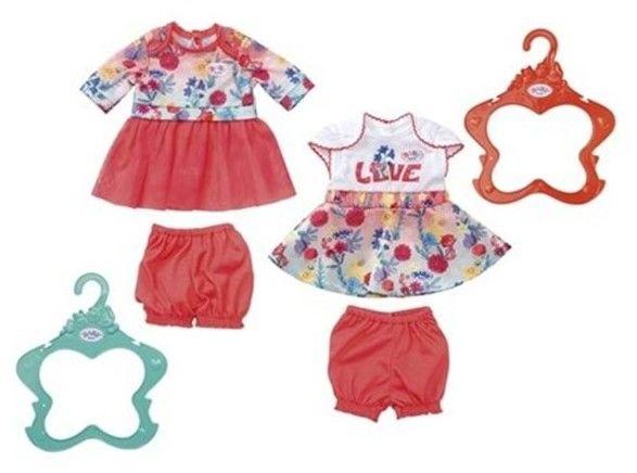 BABY Born - Ubranko Sukienka Trand Baby 826973