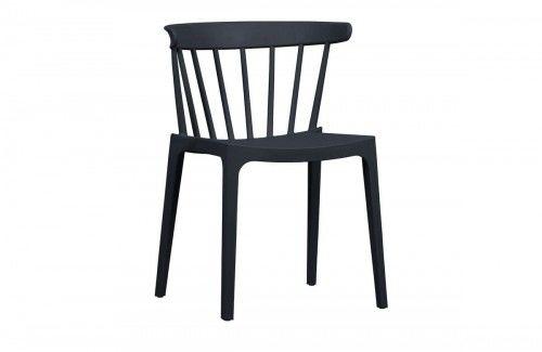 Krzesło Bliss Atrament PP