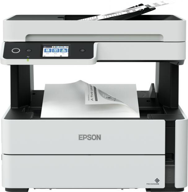 Urządzenie wielofunkcyjne EPSON EcoTank M3140 (A4) (C11CG91403)