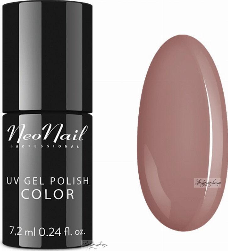 NeoNail - UV GEL POLISH COLOR - DREAMY SHADES - Lakier hybrydowy - 7,2 ml - 7549-7 MORNING WHISPER