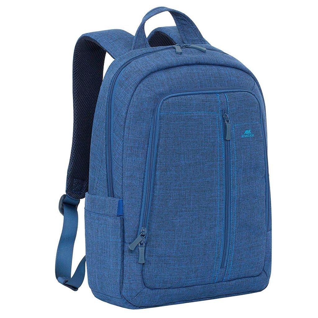 Plecak na laptop 15,6 cala Rivacase Alpendorf 7560 niebieski