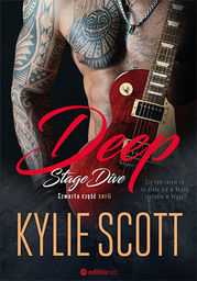 Deep. Stage Dive - Ebook.