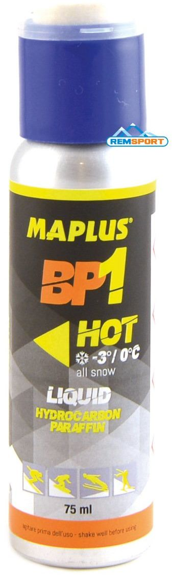 Smar BP1 Hot 75ml MAPLUS