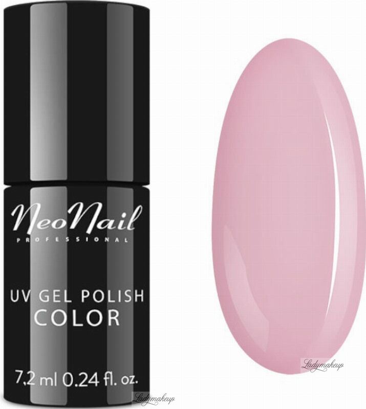 NeoNail - UV GEL POLISH COLOR - DREAMY SHADES - Lakier hybrydowy - 7,2 ml - 7548-7 ESSENTIAL TIME