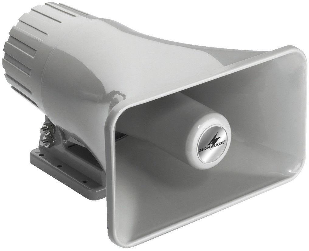 Monacor NR-25KS, głośnik tubowy