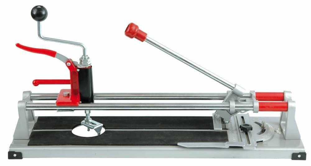 Przyrząd do cięcia glazury, 600mm, 3 funkcje. Vorel 00300 - ZYSKAJ RABAT 30 ZŁ