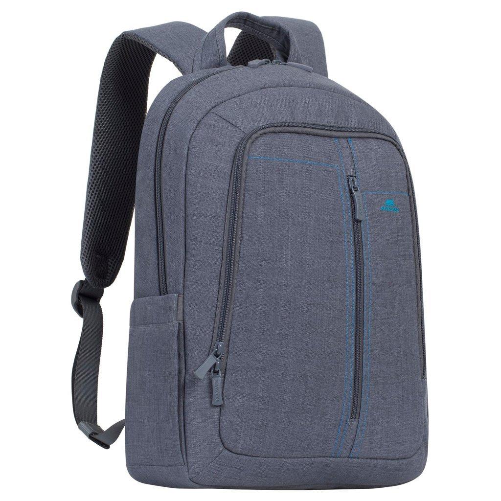 Plecak na laptop 15,6 cala Rivacase Alpendorf 7560 szary