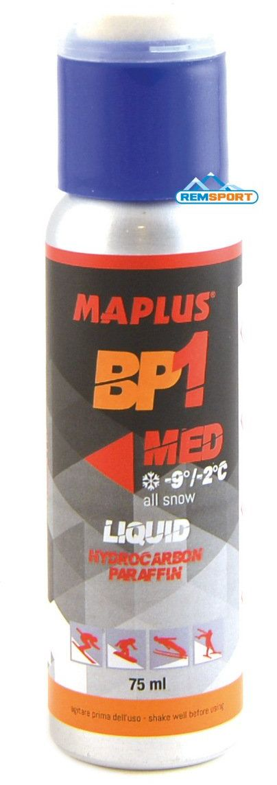 Smar BP1 Med 75ml MAPLUS