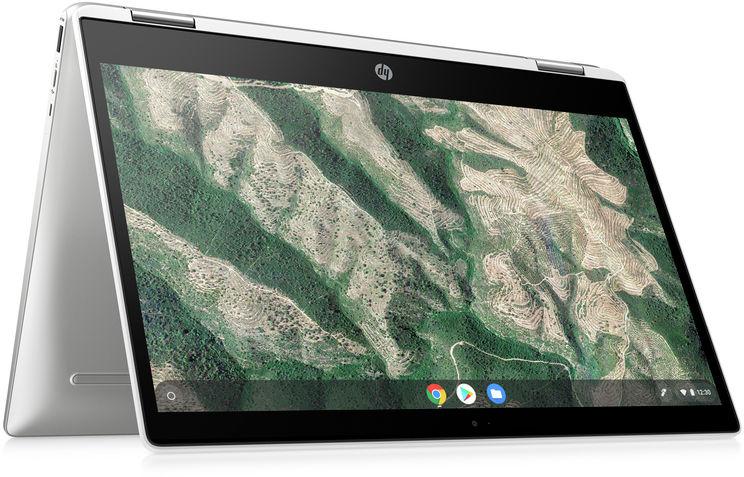 HP Chromebook x360 14b-ca0350nd 9CQ56EAR
