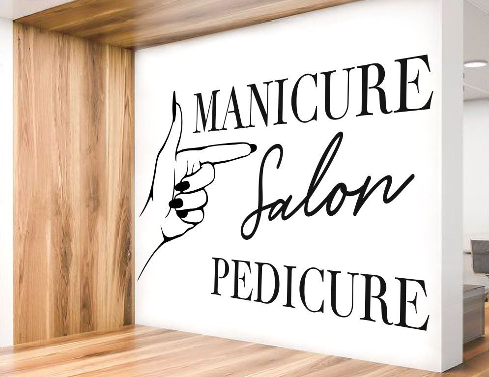 Manicure Pedicure Salon
