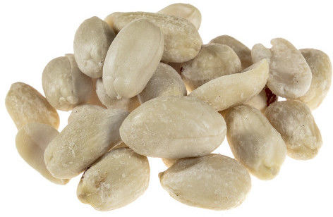 Orzechy ziemne łuskane SUROWE 1 kg