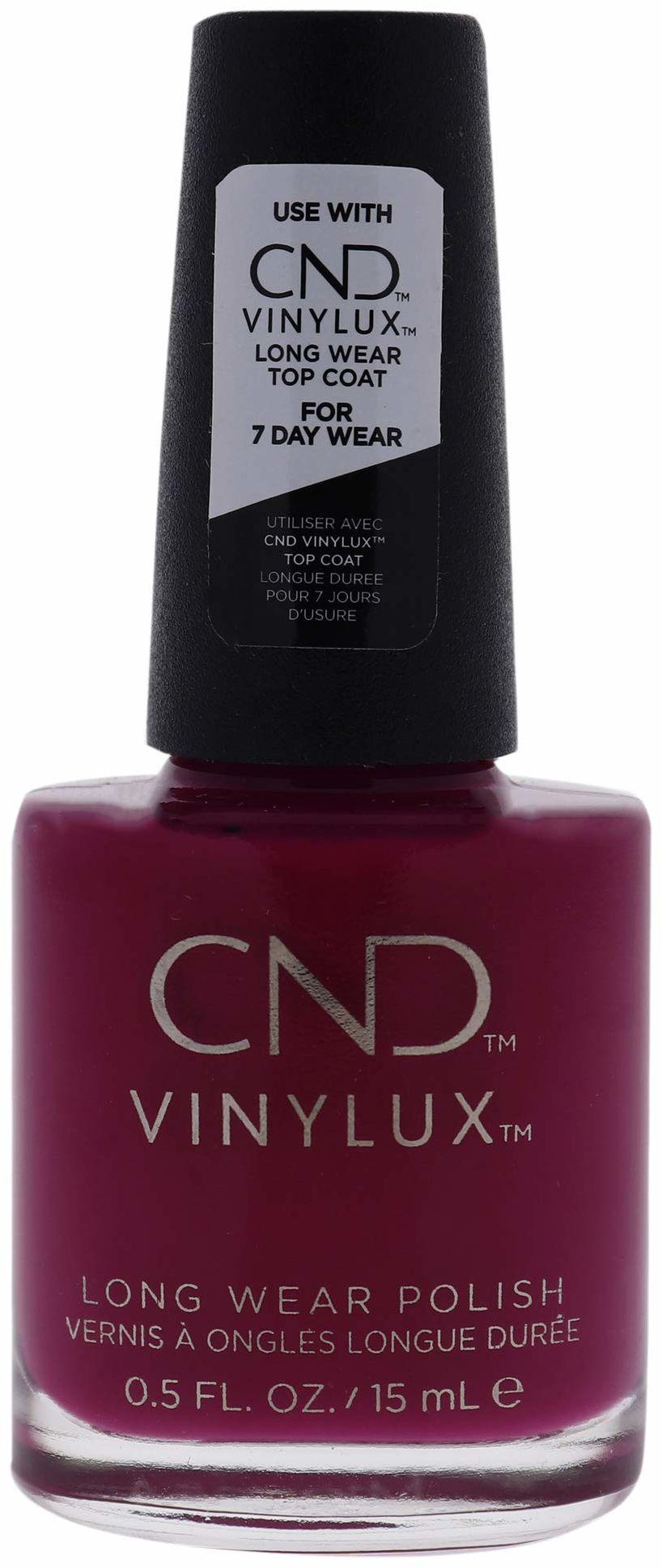 CND Vinylux ultrafioletowe, 1 opakowanie (1 x 15 ml)