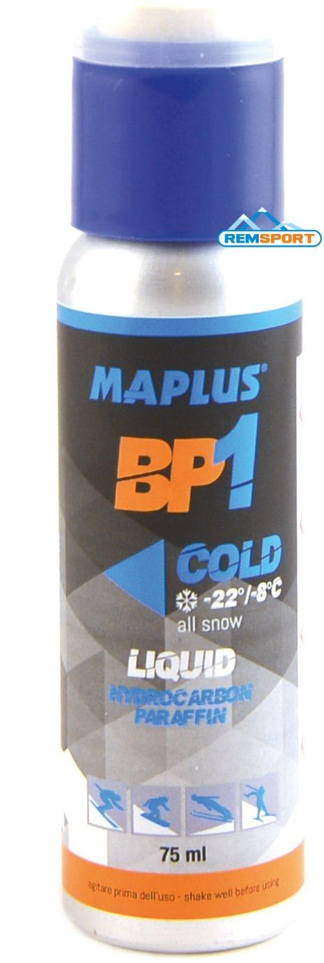 Smar BP1 Cold 75ml MAPLUS