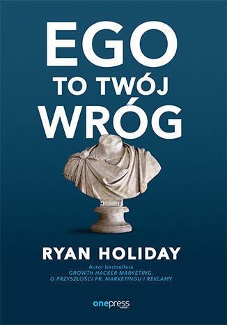 Ego to Twój wróg - dostawa GRATIS!.