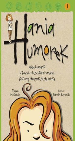Hania Humorek. Hania Humorek - Audiobook.