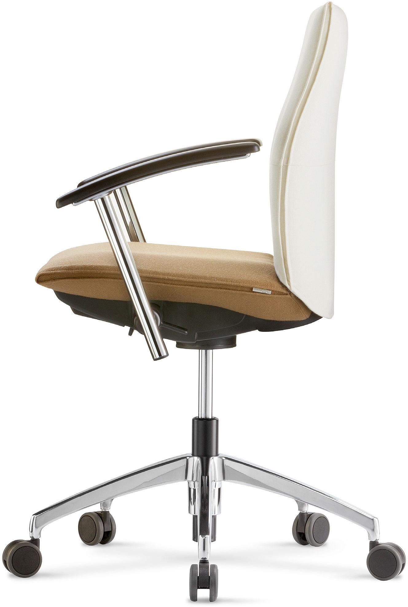 NOWY STYL Krzesło biurowe TIGER-UP-GT-4 GTP