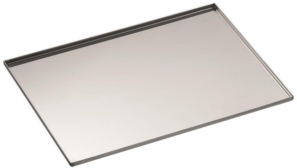 Blacha do pieczenia stalowa 43.3x33.3 cm