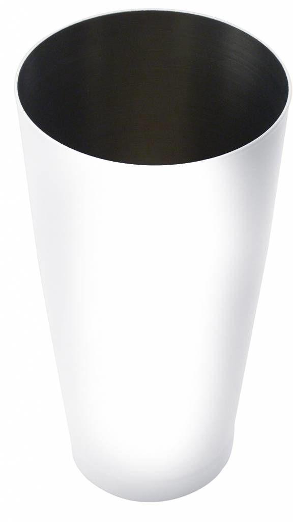 Shaker bostoński - obciążony 0,8L różne kolory