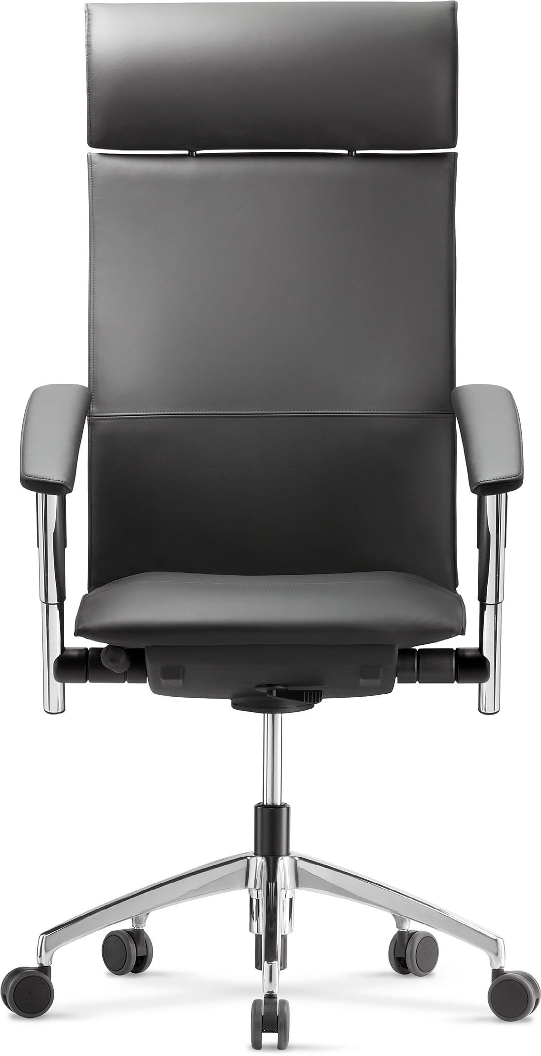NOWY STYL Krzesło biurowe TIGER-UP-GT-8 GTP