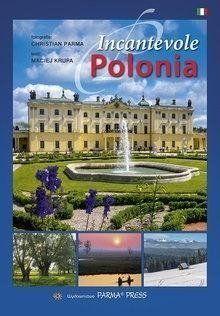 Album Piękna Polska B5 w.włoska - Maciej Krupa